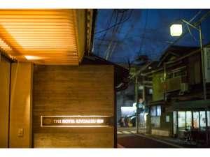 THE HOTEL KIYOMIZU GION