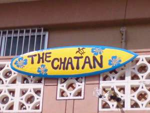 THE CHATAN