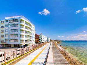 Okinawa Ocean Front