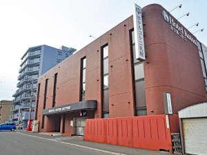 札幌琴似飯店 Hotel Kotoni Sapporo