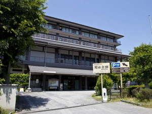 聞法會館 Nishihonganji Temple Monbo Kaikan