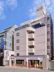 Shinjuku City Hotel N.U.T.S Tokyo