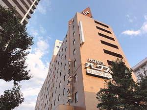 Hotel Oaks Shinosaka