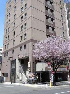 HOTEL RENER SUSUKINO