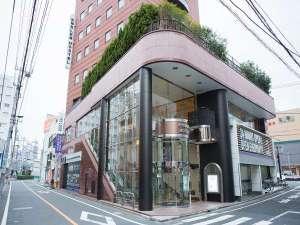 西新井標誌飯店 Emblem Hostel Nishiarai - Café and Bar