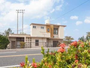 Kariyushi Condominium Resort Nabi no Yado Hamabe