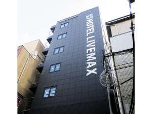 Hotel Livemax umeda douyama