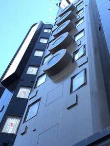 心齋橋洛爾飯店 Hotel Lore Shinsaibashi