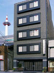 山城家旅館 Yamashiro-ya Ryokan