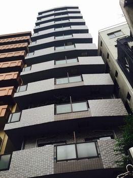 烏梅達舒適公寓飯店Umeda Apartment Comfy