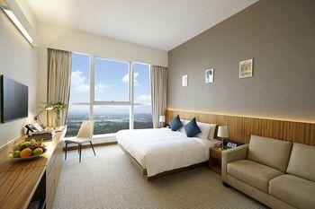 悅品天秀酒店(元朗) Hotel COZi Wetland