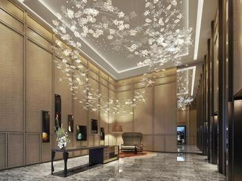 新加坡市中心索菲特飯店 Sofitel Singapore City Centre