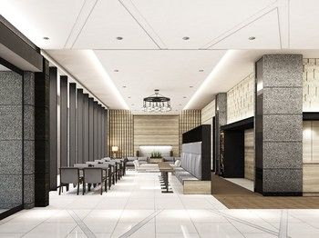 大阪本町頂級微笑飯店 Smile Hotel Premium Osaka Hommachi