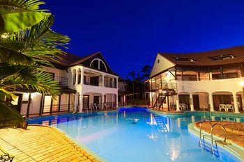 一期一會泳池別墅渡假村 The Pool Resort Villa ICHIGOICHIE