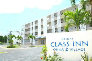 恩納渡假村經典旅館 Resort ClassInn Onna
