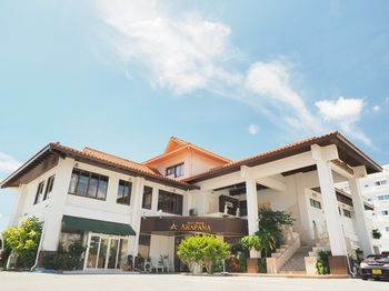阿拉帕納阿拉哈渡假村 Araha Resort ARAPANA