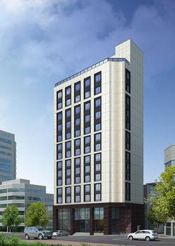 明洞 G2 飯店 G2 Hotel Myeongdong