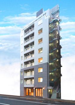 東京赤坂城市飯店 Akasaka Urban Hotel