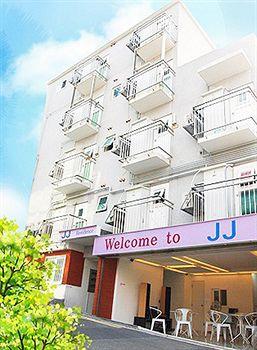 JJ 公寓 JJ RESIDENCE