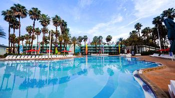 迪士尼全明星運動度假飯店 Disney's All-Star Sports Resort