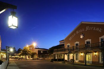 夏安迪士尼飯店 Disney's Hotel Cheyenne