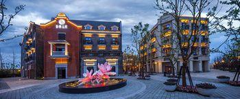 上海繡雲裏·浦東酒店 Show Clouds Pudong
