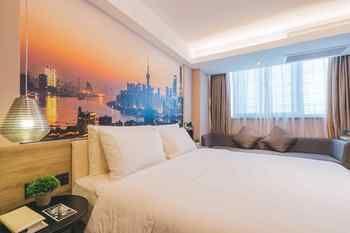 上海浦東亞朵酒店 Atour Pudong Shanghai