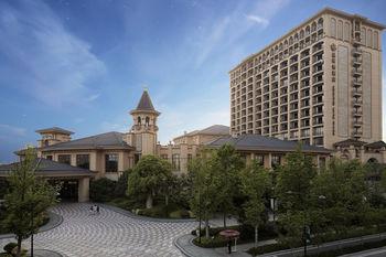 上海閔行星河灣酒店 Chateau Star River Minhang Shanghai