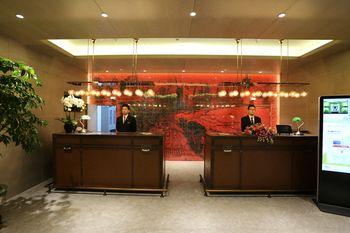 錦江都城南京東路外灘經典酒店 Metropolo Classiq Shanghai Nanjing Road (East)