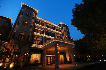 上海東湖賓館 Shanghai Donghu Hotel