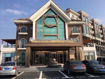 錦江都城上海金山嘴魚村酒店 Jinjiang Metropolo Jinshanzui Village