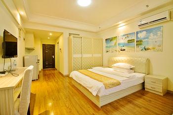 尚品苑酒店公寓 Shang Pin Yuan Service Apartment