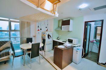上海恆升苑酒店公寓 Shanghai Hengshengyuan Service Apartment