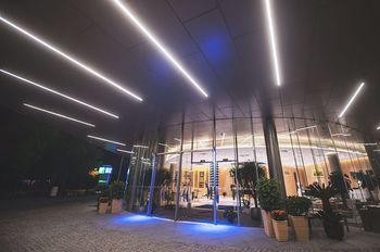 上海松江方塔智選假日酒店 Holiday Inn Express Shanghai Songjiang Fangta