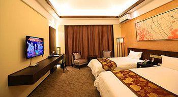 上海龍越大酒店 Shanghai Longyue Hotel