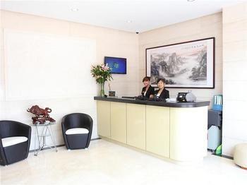 格林豪泰北京西四環北大地酒店 GreenTree Alliance BeiJing West Fourth Ring Beidadi Hotel