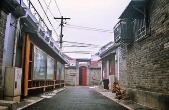 瓦當國際青年旅舍 Wada International Hostel