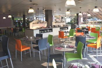 巴黎戴高樂機場宜必思尚品飯店 ibis Styles Paris Roissy CDG