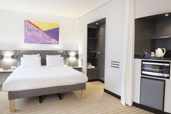 巴黎戴高樂機場諾富特套房飯店 Novotel Suites Paris Roissy CDG