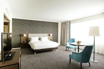 巴黎戴高樂機場希爾頓飯店 Hilton Paris Charles de Gaulle Airport