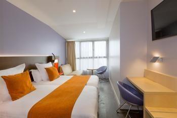 貝斯韋斯特仙逸衛飯店 Best Western Seine West Hotel