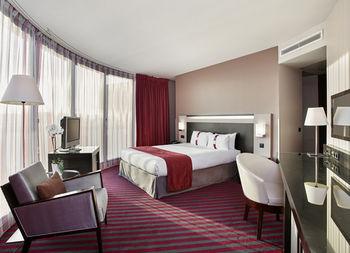 捷波特假日度假飯店 Holiday Inn Paris - Porte de Clichy
