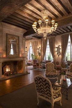 多布松飯店 Hotel d'Aubusson