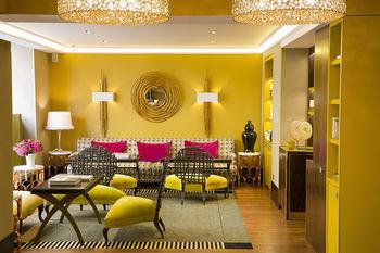 波美飯店 Hôtel Baume