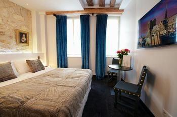 克洛斯聖母院酒店 Hotel le Clos de Notre Dame