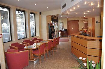 格勒內飯店 Hôtel Grenelle