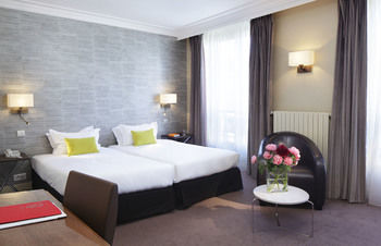 紐約隆德雷斯飯店 Londres Et New York Hotel