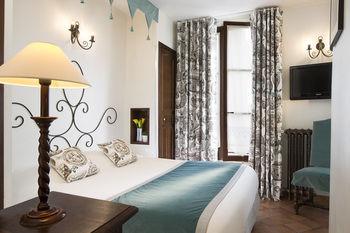 城堡飯店 Hôtel Castex
