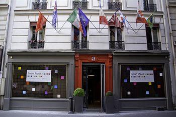 巴黎北站智慧飯店 - 西佛伏飯店 Smart Place gare du Nord by Hiphophostels