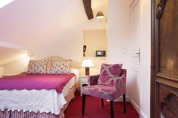 天鵝飯店 Hotel du Cygne